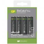 Gp Baterie GP nabíjecí baterie RECYKO PRO PHOTO (2600mA)- 4ks, 1033224260