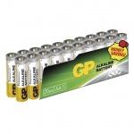Gp Baterie GP Super Alkaline 20ks AA, 1013200211