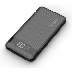 VIKING POWER BANK PN-961 QC3.0 10000mah, QUICK CHARGE 3.0, Černá, PN961B
