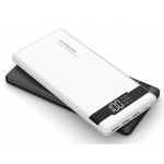 VIKING POWER BANK PN-962 QC3.0 20000mah, QUICK CHARGE 3.0, Bílá, PN962W