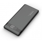 VIKING POWER BANK PN-962 QC3.0 20000mah, QUICK CHARGE 3.0, Černá, PN962B