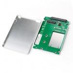 i-tec MySafe SATA M.2 Drive External case 6Gbps, M2SATA