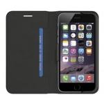 BELKIN pouzdro Classic Folio pro iPhone 6/6s Plus,černé, F8W623btC00