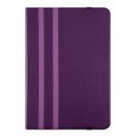 BELKIN Athena Twin Stripe pro iPad Air/Air2, fialový, F7N320BTC01
