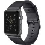 BELKIN Apple watch řemínek,42mm, černý, F8W732btC00