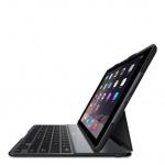 BELKIN Ultimate Lite iPad Mini 4 case s kláv., UK, F5L191eaBLK