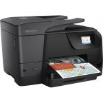 HP Officejet Pro 8715, J6X76A#625