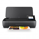 HP Officejet 252 Mobile AiO, N4L16C#A82