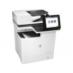 HP LaserJet Enterprise Flow MFP M631h, J8J64A#B19