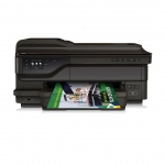 HP Officejet 7612 WF e-All-in-One A3,15ppm,Lan,WiF, G1X85A#A80