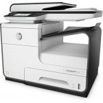 HP PageWide Pro 377dw MFP, J9V80B#A80