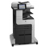 HP LaserJet Enterprise 700 MFP M725z+/A3, 41ppm, CF069A#B19