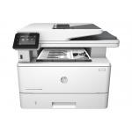 Hp LaserJet Pro 400 MFP M426fdn /A4, 38ppm, USB, LAN, F6W14A#B19