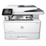 Hp LaserJet Pro 400 MFP M426fdw /A4, 38ppm, USB, Wifi, F6W15A#B19