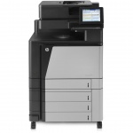 HP Color LaserJet Enterprise flow MFP M880z /A3, A2W75A#B19