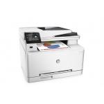 HP Color LaserJet Pro MFP M274n/ 18ppm, LAN, M6D61A#B19