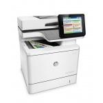 HP Color  LJ Enterprise 500MFP M577dn/A4, LAN, B5L46A#B19