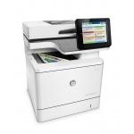HP LJ Enterprise 500MFP CM577f/A4, LAN, FAX, B5L47A#B19