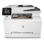 HP Color LaserJet Pro MFP M281fdn, T6B81A#B19