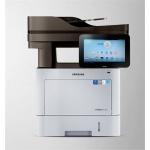 Samsung SL-M4580FX MFP, 45 ppm, 1200x1200, PCL, SS401C#ELS