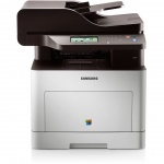 Samsung CLX-6260FR 24 ppm, 9600x600, Fax, duplex, SS106F#ELS