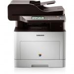 Samsung CLX-6260FW 24 ppm, 9600x600, Fax, duplex, SS107D#ELS