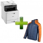 Brother MFC-L8690CDW+ Brother bunda Horizon vel.XL, MFCL8690CDWYJ1
