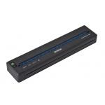 PJ-663 (tiskárna s rozlišením 300dpi,bluetooth,6st, PJ663Z1