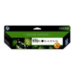 HP 970XL černá inkoustová kazeta, CN625AE, CN625AE