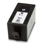 HP 903XL - černá velká inkoustová kazeta, T6M15AE, T6M15AE - originální
