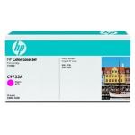 HP Color LaserJet purpurový toner, C9733A, C9733A
