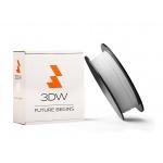 Armor 3DW - ABS filament 1,75mm bílá, 1kg, tisk 220-250°C, D11101