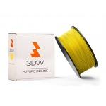 Armor 3DW - ABS filament 1,75mm žlutá, 1kg, tisk 220-250°C, D11102