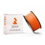 Armor 3DW - ABS filament 1,75mm oranžová, 1kg, tisk 220-250°C, D11103