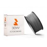 Armor 3DW - ABS filament 1,75mm stříbrná, 1kg, tisk 220-250°C, D11107
