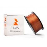Armor 3DW - ABS filament 1,75mm měděná, 1kg, tisk 200-230°C, D11112