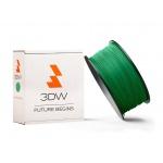 Armor 3DW - ABS filament 1,75mm zelená, 0,5 kg,tisk 220-250°C, D11206