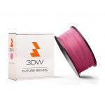 Armor 3DW - ABS filament 1,75mm růžová, 0,5 kg,tisk 220-250°C, D11215