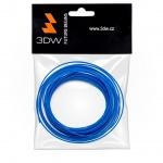 Armor 3DW - ABS filament 1,75mm modrá, 10m, tisk 220-250°C, D11605