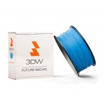 Armor 3DW - ABS filament 2,9mm modrá, 1kg, tisk 220-250°C, D11305