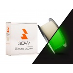 Armor 3DW - PLA filament 1,75mm svítící, 1kg, tisk 190-210°C, D12116