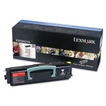 Lexmark X203 černá toner pro X203, X204n, 0X203A11G, X203A11G - originální