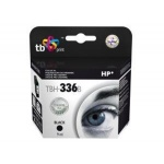 Ink. kazeta TB kompat. s HP C9362EE (No.336) Black, TBH-336B