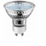 LED žárovka TB Energy GU10, 230V, 4 W,Teplá bílá, LLTBEGUS0400002