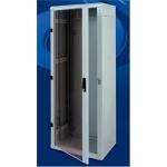 Triton Stojanový rack 27U 600x800 rozebiratel. 2x perf.dv, RZA-27-L68-CAX-A1-MAA