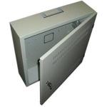 """Datacom 19"""" rozvaděč 4U+2U/150mm plech.dveře, 50271120252"""