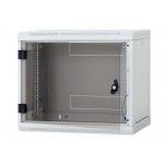 Triton Nástěnný rack RUA 6U/600mm odn.boč+skl.dv., RUA-06-AS6-CAX-A1