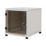"Triton 19"" kontejner.rozvaděč 12U, hl.900mm,nosnost 200kg, RCA-12-A69-CAX-A1"