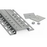 Triton Vyvazovací příčka pro rozvaděč RMA,RZA hl.1000, RAX-VP-X73-X1