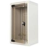 Triton Rack jednodílný,10'-10U nebo 19'-5U/460mm,skl.dv., RKA-10-AS5-CAX-X1